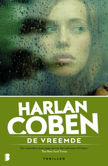 De vreemde ebook by Harlan Coben