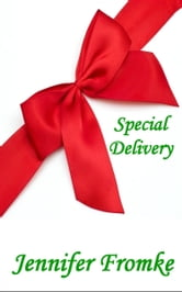 Special Delivery ebook by Jennifer Fromke