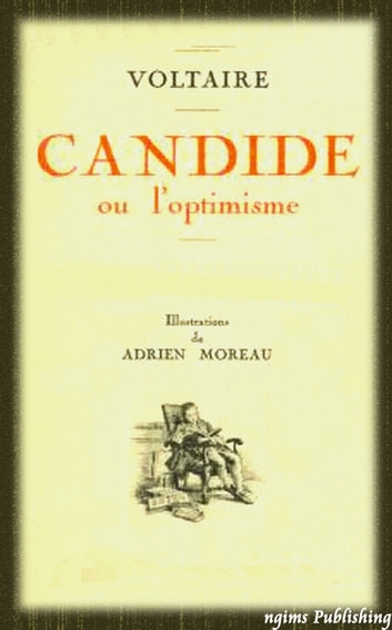 a freudian analysis of voltaires candide Voltaire's candide, free study guides and book notes including comprehensive chapter analysis, complete summary analysis, author biography information, character profiles, theme analysis, metaphor analysis, and top ten quotes on classic literature.