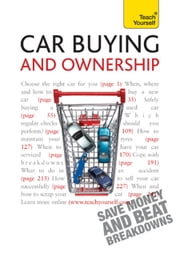 Car Buying and Ownership ebook by John Henderson