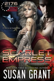The Scarlet Empress ebook by Susan Grant