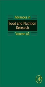 Advances in Food and Nutrition Research ebook by Taylor, Steve