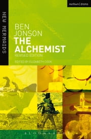 The Alchemist ebook by Ben Jonson,Elizabeth Cook