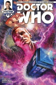 Doctor Who: The Ninth Doctor #2 ebook by Cavan Scott,Adriana Melo,Matheus Lopes