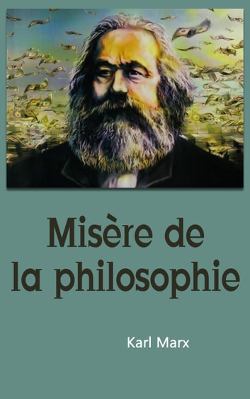 a biography of karl marx a political philosopher
