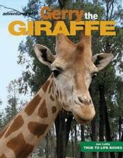 Gerry the Giraffe ebook by Jan Latta