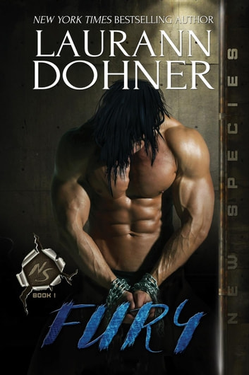 Fury - New Species, #1 ebook by Laurann Dohner