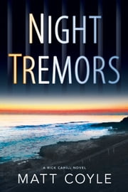 Night Tremors ebook by Matt  Coyle