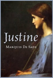 Justine ebook by Marquis de Sade