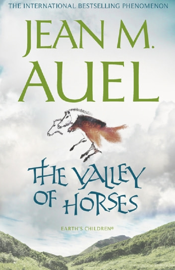 The Valley of Horses ebook by Jean M. Auel