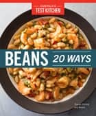 Beans 20 Ways ebook by