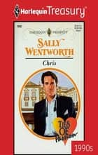 Chris ebook by Sally Wentworth