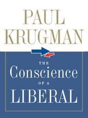 The Conscience of a Liberal ebook by Paul Krugman