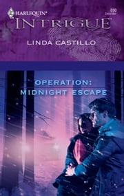 Operation: Midnight Escape ebook by Linda Castillo