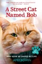 A Street Cat Named Bob ebook by James Bowen