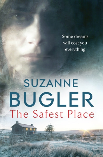 The Safest Place ebook by Suzanne Bugler