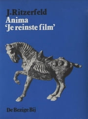 Anima je reinste film ebook by J. Ritzerfeld