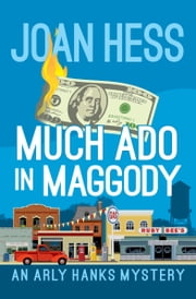 Much Ado in Maggody ebook by Joan Hess