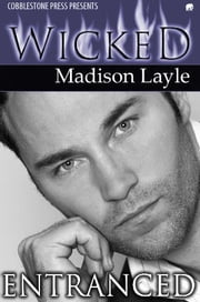Entranced ebook by Madison Layle