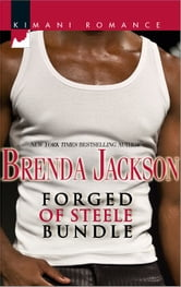 Forged of Steele Bundle - Never Too Late\Solid Soul\Night Heat\Beyond Temptation\Risky Pleasures ebook by Brenda Jackson