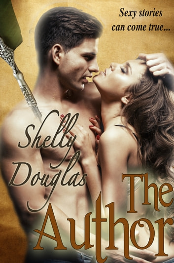 The Author ebook by Shelly Douglas