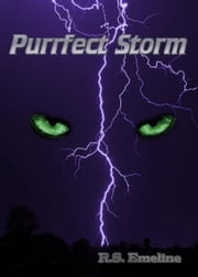 Purrfect Storm ebook by RS Emeline