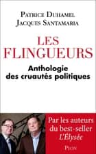 Les flingueurs ebook by Jacques SANTAMARIA, Patrice DUHAMEL