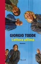 Lettera ultima ebook by Giorgio Todde