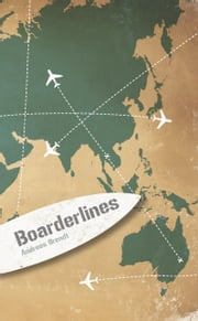 Boarderlines eBook von Andreas Brendt