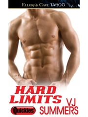 Hard Limits ebook by VJ Summers