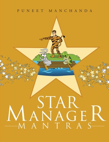 Star Manager Mantras ebook by Puneet Manchanda
