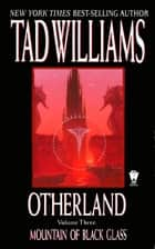 Otherland 3: Mountain of Black Glass ebook by Tad Williams