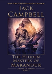 The Hidden Masters of Marandur ebook by Jack Campbell
