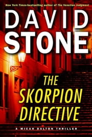 The Skorpion Directive ebook by David Stone