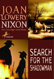 Search for the Shadowman ebook by Joan Lowery Nixon