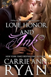 Love, Honor, and Ink ebook by Carrie Ann Ryan