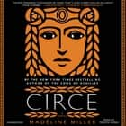 Circe audiobook by Madeline Miller, Perdita Weeks