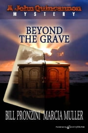 Beyond the Grave ebook by Bill Pronzini, Marcia Muller
