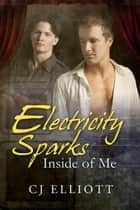 Electricity Sparks Inside of Me ebook by CJane Elliott