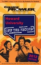 Howard University 2012 ebook by Jennifer Hunter