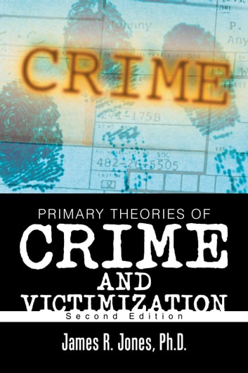 crime and victimzation
