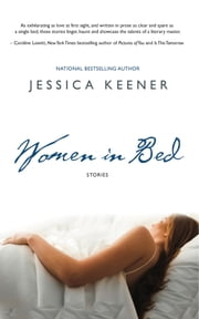 Women in Bed ebook by Jessica Keener