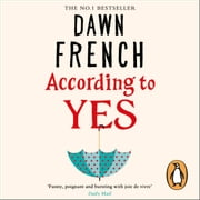 According to Yes audiobook by Dawn French