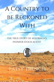 A Country to be Reckoned with - 2 ebook by Patsy Trench