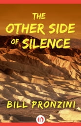 The Other Side of Silence ebook by Bill Pronzini