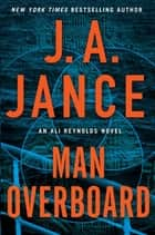 Man Overboard ebook de An Ali Reynolds Novel