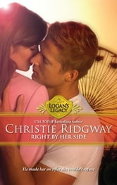 Right by Her Side ebook by Christie Ridgway