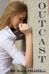 Outcast ebook by Susan Oloier