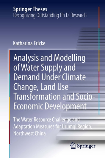 water supply phd thesis Of household potable water consumption in simada district, ethiopia  i am also indebted to phd students at cornell  21 the need for water supply and sanitation.