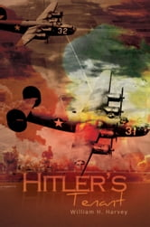 Hitler's Tenant ebook by William H. Harvey